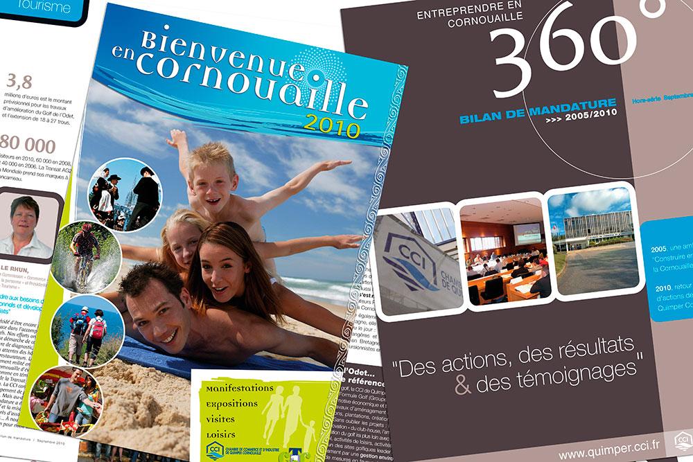 CCI de Quimper Cornouaille